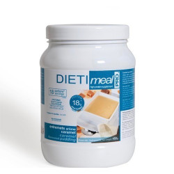 Caramel Protein Shake Tub 450 g