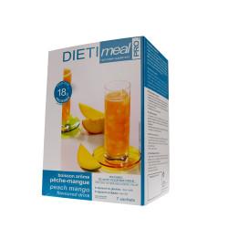 Dietimeal Peach Mango Drink