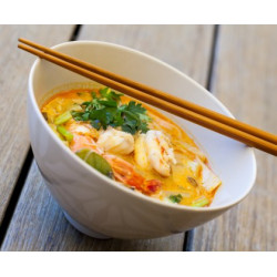 High Protein Thaï flavoured Soup