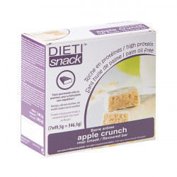 Apple Crunch Bar