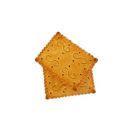 Butter Vanilla Protein Cookie