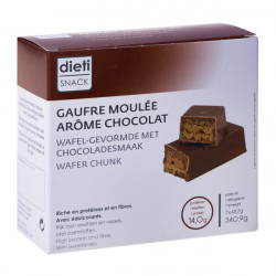 "Wafer Chunk Bar ""Chocobreak"""